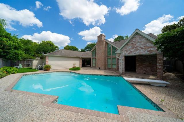 11931 Cedar Pass Drive, Houston, TX 77077 (MLS #38795919) :: The SOLD by George Team