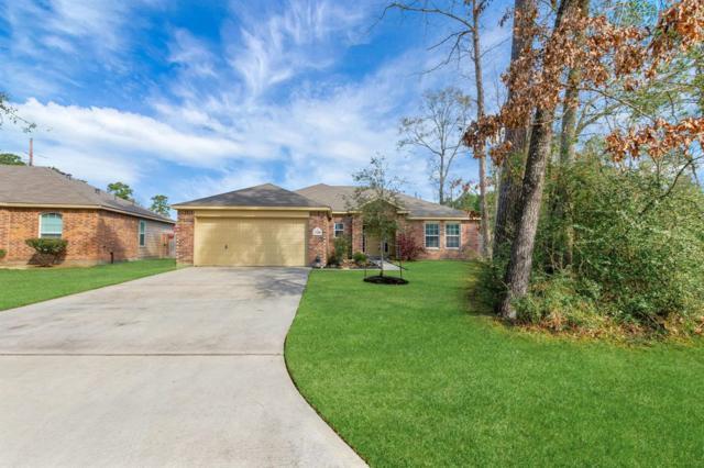17189 Glen Oaks Drive, Conroe, TX 77385 (MLS #38799457) :: Texas Home Shop Realty