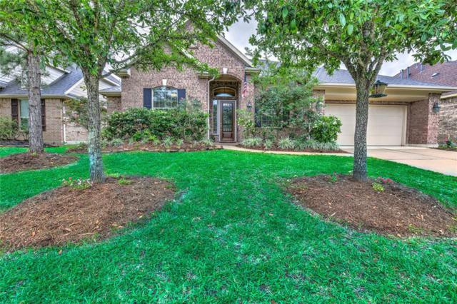 12606 Arnette Park Lane, Humble, TX 77346 (MLS #38799492) :: The SOLD by George Team