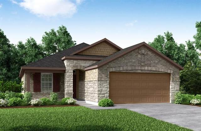 19406 Trotter Camp Trail, Tomball, TX 77377 (MLS #38801843) :: The Property Guys