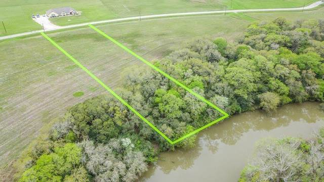 Lot 4 River Hollow Way, Blessing, TX 77419 (MLS #38802529) :: Keller Williams Realty