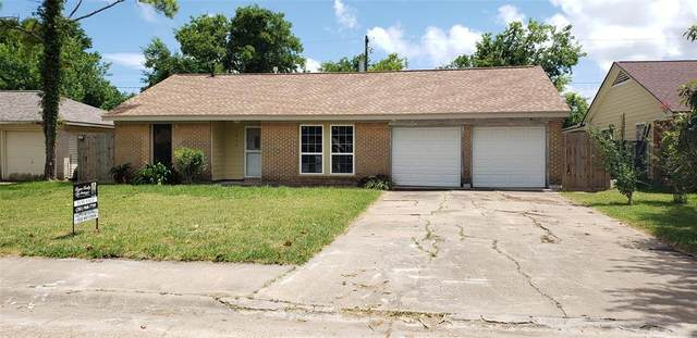 1519 W 11th Street, Freeport, TX 77541 (MLS #38803161) :: Christy Buck Team