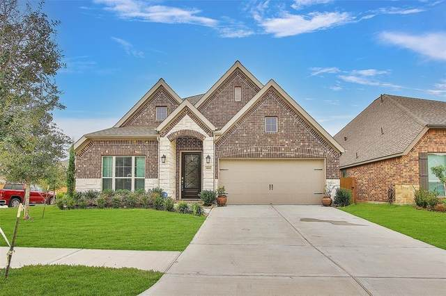 4244 Palmer Hill Drive, Spring, TX 77386 (MLS #38803922) :: Lisa Marie Group | RE/MAX Grand