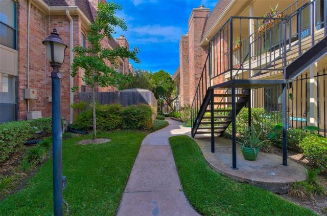 1601 S Shepherd Drive #50, Houston, TX 77019 (MLS #38805341) :: Christy Buck Team