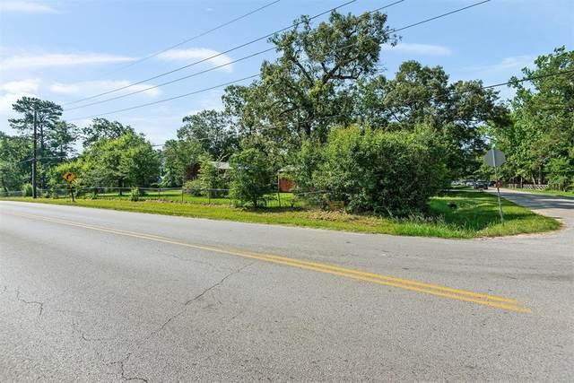 26514 S Heaton Lane, Magnolia, TX 77355 (MLS #38806368) :: Lerner Realty Solutions