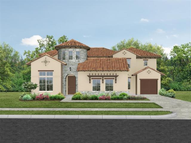 5707 Genoa Springs Lane, Sugar Land, TX 77479 (MLS #38806649) :: Giorgi Real Estate Group