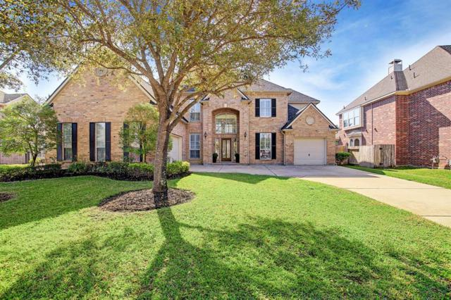 4003 Bell Hollow Lane, Katy, TX 77494 (MLS #3880840) :: Fine Living Group