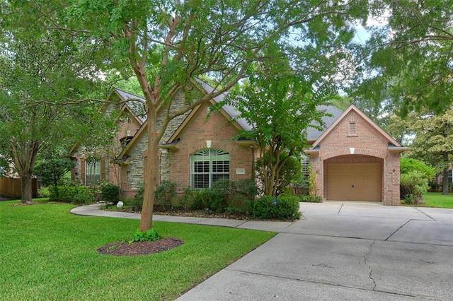 13259 Chappel Wood Lane, Conroe, TX 77302 (MLS #38808858) :: The SOLD by George Team