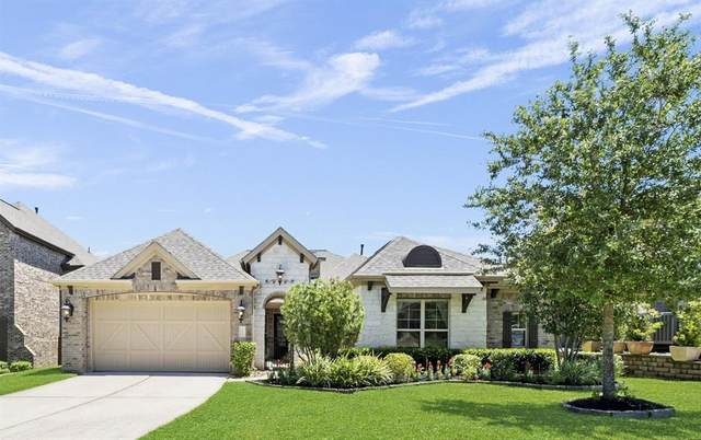 1010 Highclere Holly Court, Conroe, TX 77384 (MLS #38810448) :: The Home Branch