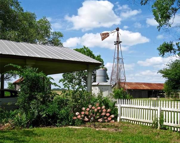 14530 Bj Dusek Road, Wallis, TX 77485 (MLS #38815017) :: The SOLD by George Team
