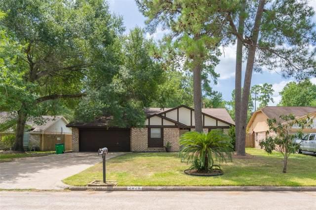 2026 Lake Creek Drive, Houston, TX 77339 (MLS #38817915) :: TEXdot Realtors, Inc.