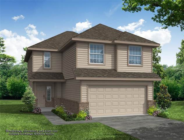 3465 Wooded Lane, Conroe, TX 77301 (MLS #38818148) :: The Property Guys
