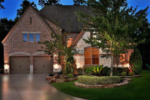 2 Almondell Court, The Woodlands, TX 77354 (MLS #38818443) :: KJ Realty Group