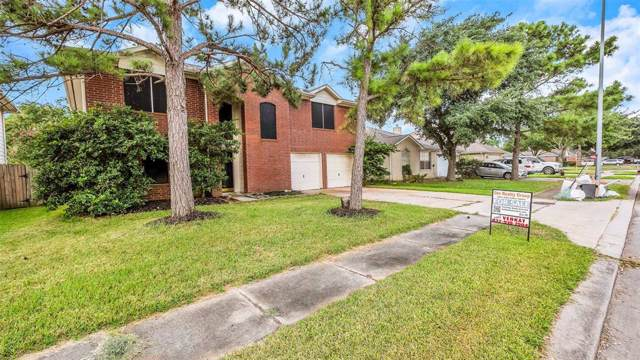 14911 Crimson Trail, Houston, TX 77084 (MLS #3881904) :: Ellison Real Estate Team