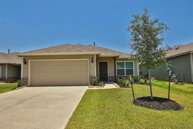20939 Twining Rose Lane, Tomball, TX 77377 (MLS #38820020) :: The Property Guys