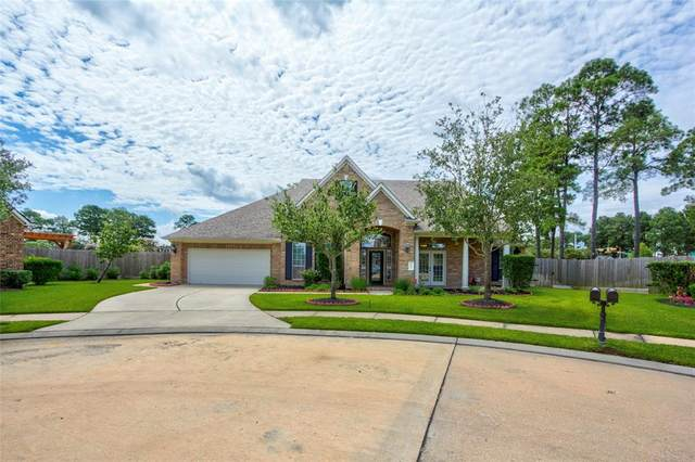 18802 Manleigh Court, Tomball, TX 77377 (MLS #38823165) :: The SOLD by George Team