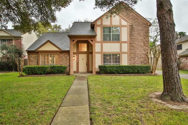 16335 Hickory Point Road, Houston, TX 77095 (MLS #38823627) :: Texas Home Shop Realty