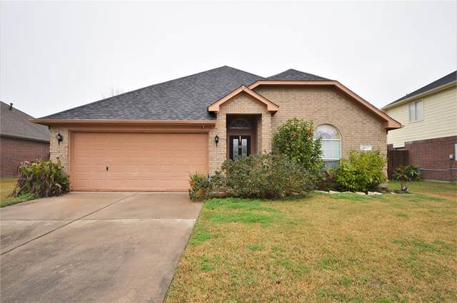 5023 Chase Wick Drive, Bacliff, TX 77518 (MLS #38828632) :: The Jill Smith Team