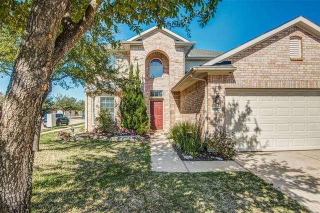 16922 Empty Ness Drive, Cypress, TX 77429 (MLS #3882920) :: The Sansone Group