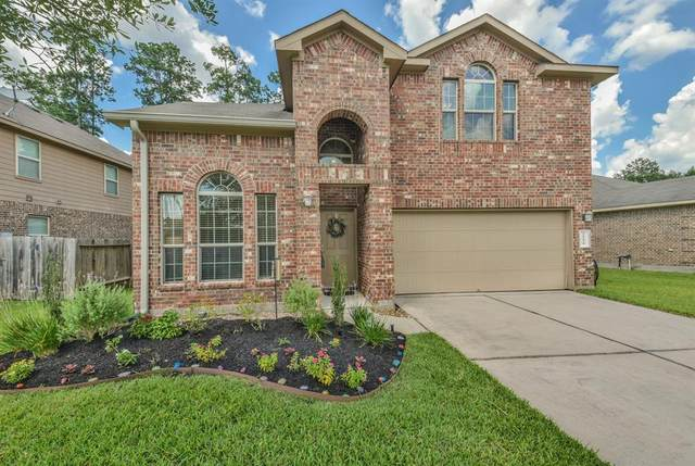 24430 Sandusky Drive, Tomball, TX 77375 (MLS #38830872) :: The Sansone Group