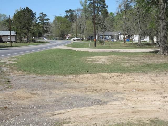 2011 Fm 1010 Road, Cleveland, TX 77327 (MLS #38831451) :: Guevara Backman
