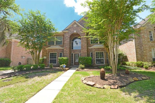 7306 Emerald Glen Drive, Sugar Land, TX 77479 (MLS #38832642) :: Team Sansone