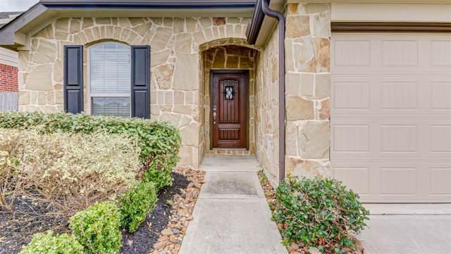 2272 Ivy Wall Drive, Conroe, TX 77301 (MLS #38833128) :: Texas Home Shop Realty