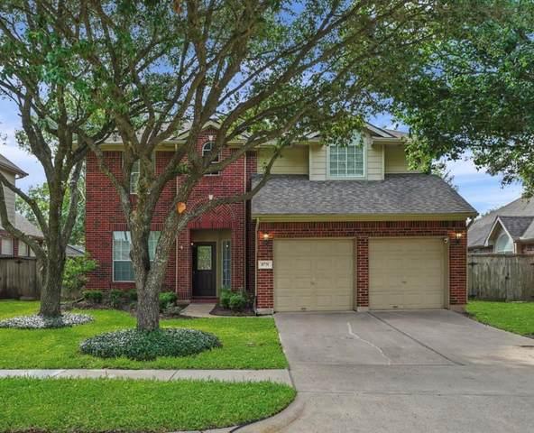 8731 Saratoga Drive, Sugar Land, TX 77479 (MLS #38834895) :: The Sansone Group
