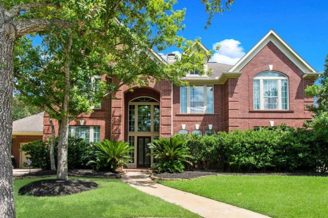 20414 Lake Spring Court, Cypress, TX 77433 (MLS #38836955) :: Ellison Real Estate Team
