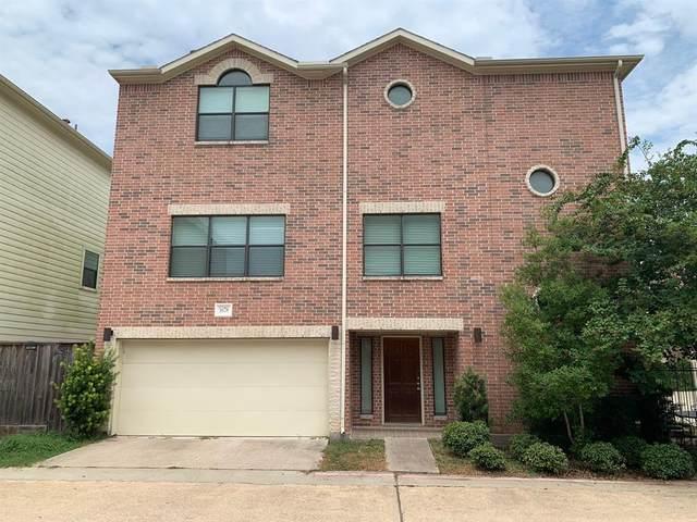 3678 Main Plaza Drive, Houston, TX 77025 (MLS #38842236) :: Keller Williams Realty