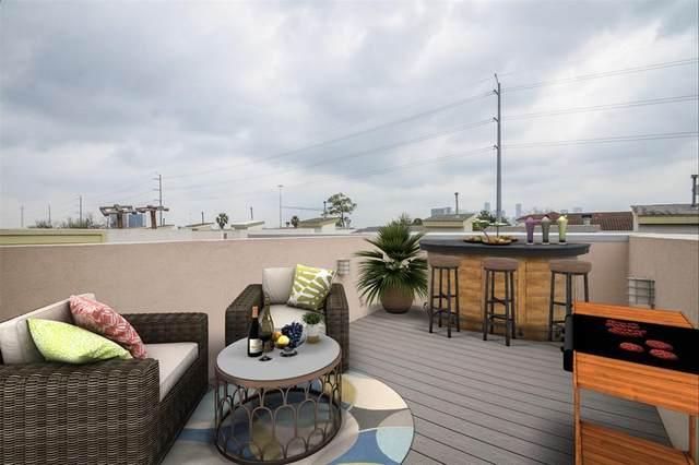 4704 Austin Street, Houston, TX 77004 (MLS #38843243) :: Bay Area Elite Properties