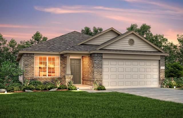 2723 Lapwing Drive, Missouri City, TX 77489 (MLS #3884421) :: Phyllis Foster Real Estate