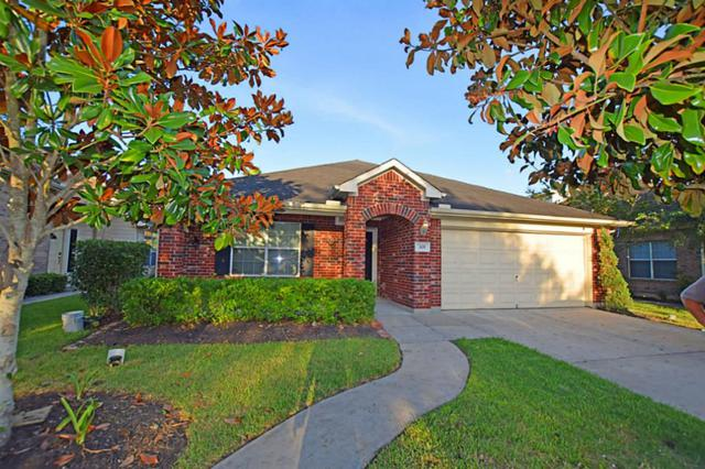 305 Glade Bridge Lane, League City, TX 77539 (MLS #38845524) :: Texas Home Shop Realty
