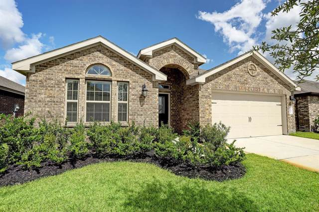 18218 Stablewood Manor Trail, Richmond, TX 77407 (MLS #38850192) :: NewHomePrograms.com LLC