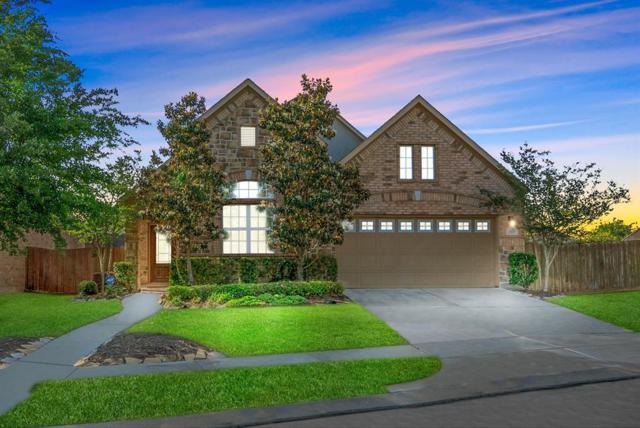 2626 Pittsford Street, Sugar Land, TX 77479 (MLS #38852355) :: Texas Home Shop Realty