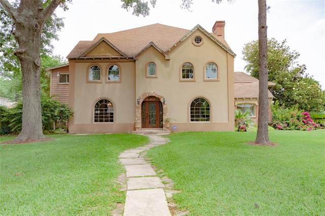 4231 Fernwood Drive, Houston, TX 77021 (MLS #38852540) :: Green Residential