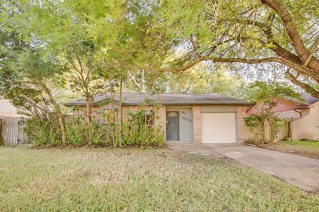 2903 Pheasant Creek Drive, Sugar Land, TX 77498 (MLS #38854942) :: Caskey Realty