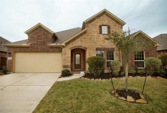 14723 Julie Meadows Lane, Humble, TX 77396 (MLS #38855581) :: Texas Home Shop Realty