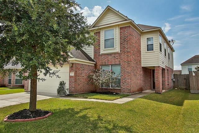 20831 Fox Trot Court, Humble, TX 77338 (MLS #38856243) :: NewHomePrograms.com LLC
