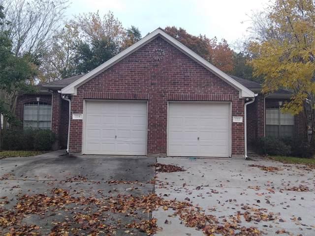 224 Canterbury Drive, Conroe, TX 77303 (MLS #38856396) :: Texas Home Shop Realty