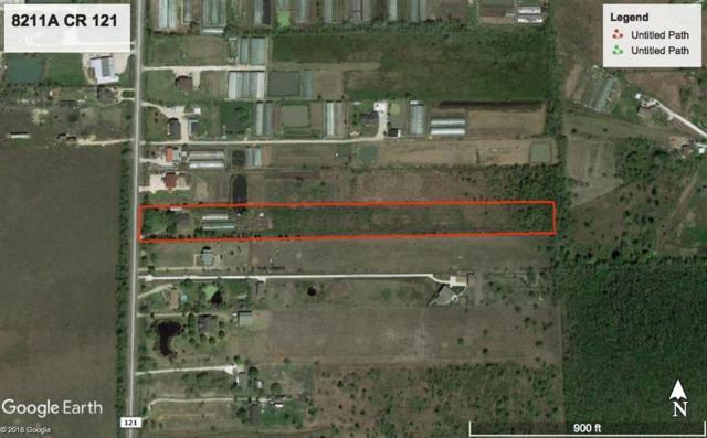 8211A County Road 121, Rosharon, TX 77583 (MLS #38859001) :: The Johnson Team