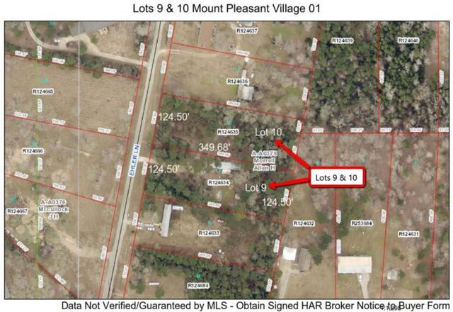 14356 Ehler Lane, Montgomery, TX 77356 (MLS #38862953) :: Magnolia Realty