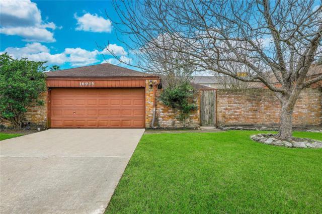 16935 Amidon Drive, Spring, TX 77379 (MLS #38864313) :: Giorgi Real Estate Group
