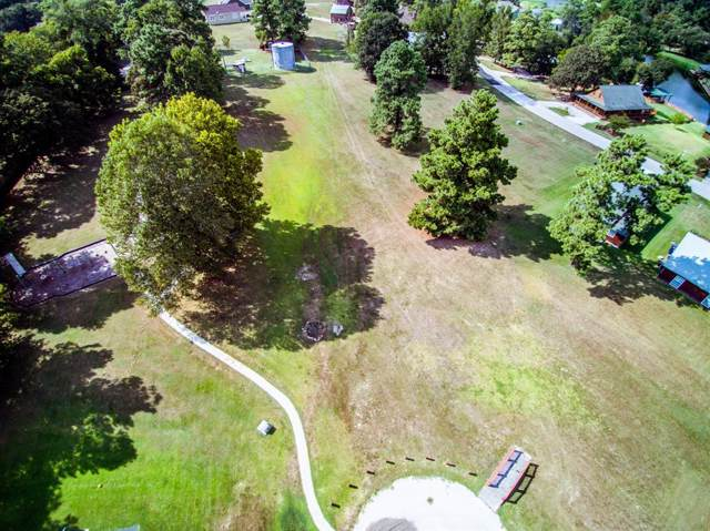 39 Hunters Creek Drive, Huntsville, TX 77340 (MLS #38865686) :: TEXdot Realtors, Inc.