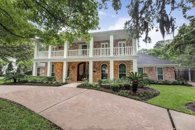 411 Ramblewood Road, Houston, TX 77079 (MLS #38866832) :: Texas Home Shop Realty