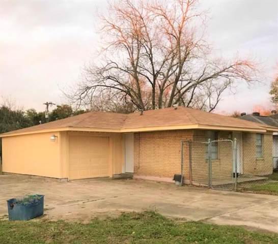 1126 Main Street, La Marque, TX 77568 (MLS #38867654) :: Guevara Backman
