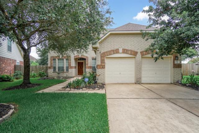 21503 Wittman Lane, Katy, TX 77450 (MLS #38871550) :: The Heyl Group at Keller Williams