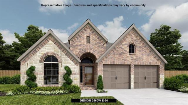 3604 Hollow Ridge Court, Pearland, TX 77584 (MLS #38871663) :: Connect Realty
