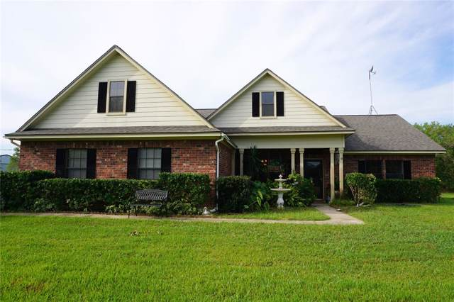 4444 County Road 203, Liverpool, TX 77577 (MLS #38871669) :: The Jill Smith Team