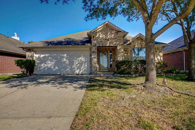 16802 Marston Park Lane, Houston, TX 77084 (MLS #38873604) :: Carrington Real Estate Services